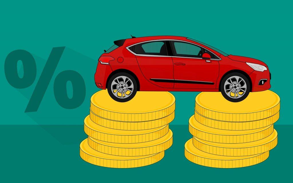 gépjármű tartós bérlet
